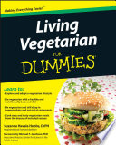 Living Vegetarian For Dummies