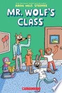 Mr  Wolf s Class