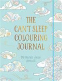 The Can T Sleep Colouring Journal