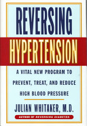 Reversing Hypertension