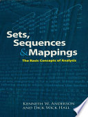 Sets  Sequences and Mappings