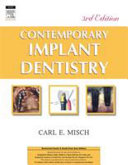 Contemporary Implant Dentistry  3Nd Edition