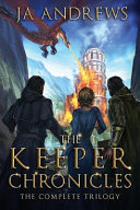 The Keeper Chronicles Book PDF