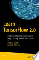 Learn Tensorflow 2 0