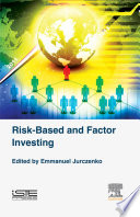 Risk Based and Factor Investing