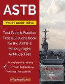 ASTB Study Guide 2018