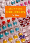 Know Your Medicines