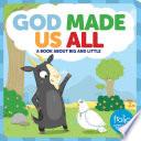 God Made Us All