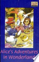 Alice S Adventures In Wonderland  Level 3