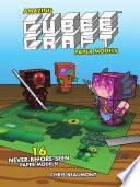 Amazing Cubeecraft Paper Models