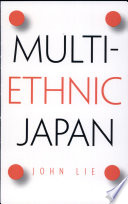 Multiethnic Japan