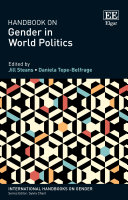 Handbook on Gender in World Politics