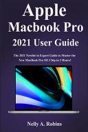 Apple Macbook Pro 2021 User Guide