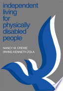Independent Living for Physically Disabled People
