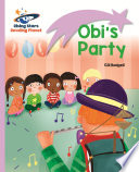 Reading Planet   Obi s Party   Lilac  Lift off