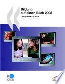 Bildung auf einen Blick 2008 OECD-Indikatoren