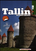 Guida Turistica Tallin Immagine Copertina