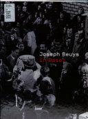 Joseph Beuys in Basel