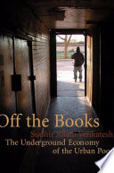 Off The Books : park, a poor black neighborhood on...