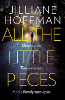 Hoffman Thriller 3 : saved a life. she tried to...