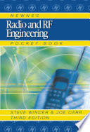 Newnes Radio and RF Engineering Pocket Book