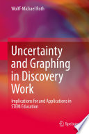 Uncertainty And Graphing In Discovery Work book