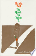 The Quest for Christa T