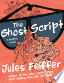 The Ghost Script  A Graphic Novel