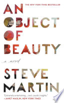 An Object Of Beauty book