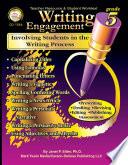 Writing Engagement  Grade 5