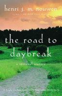 download ebook the road to daybreak pdf epub