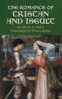 The Romance of Tristan and Iseult Book