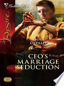 CEO's Marriage Seduction : love to eva tremont in his mind...