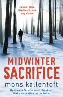 Midwinter Sacrifice Memory Police Detective Malin Fors Is
