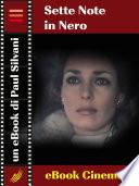 Sette Note in Nero