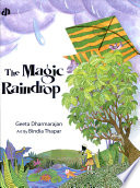 The Magic Raindrop You To The Wonderland Of Magical Raindrops