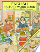 English Picture Word Book
