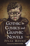 Gothic in Comics and Graphic Novels