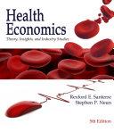 download ebook health economics: theory, insights, and industry studies pdf epub