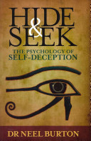 Hide And Seek : are usually but the pretexts...