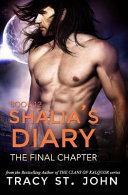Shalia s Diary