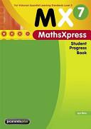 illustration Maths Express 7