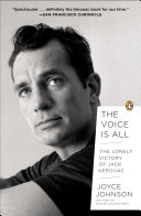 The Voice Is All Book