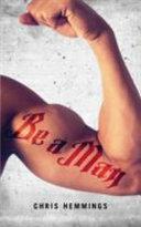 Book Be a Man