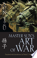 Master Sun s Art of War