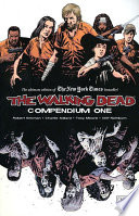 The Walking Dead  Compendium 1