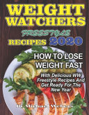 Weight Watchers Freestyle Recipes 2020