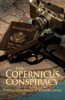 The Copernicus Conspiracy From The Quiet Streets Of Georgetown To