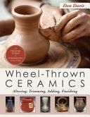 Wheel Thrown Ceramics