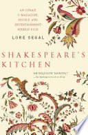 Shakespeare s Kitchen